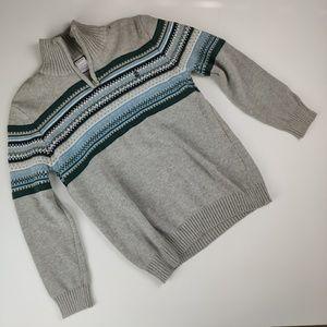 Izod Boys Sweater Size 10/12